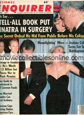 11/25/1986 National Enquirer