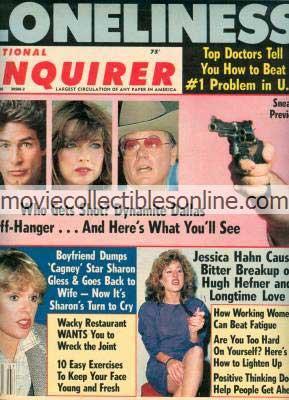 2/16/1988 National Enquirer