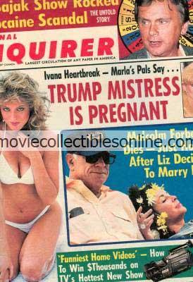 3/13/1990 National Enquirer