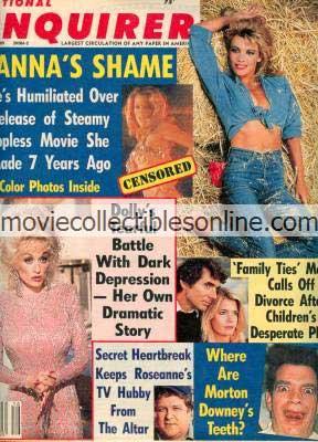 4/18/1989 National Enquirer
