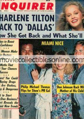 6/10/1986 National Enquirer