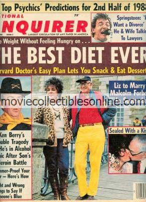6/28/1988 National Enquirer