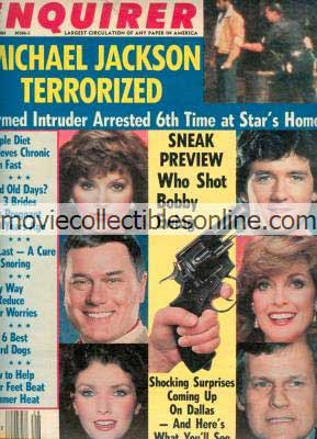 7/10/1984 National Enquirer