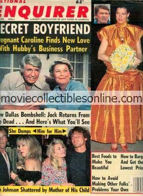 7/15/1986 National Enquirer