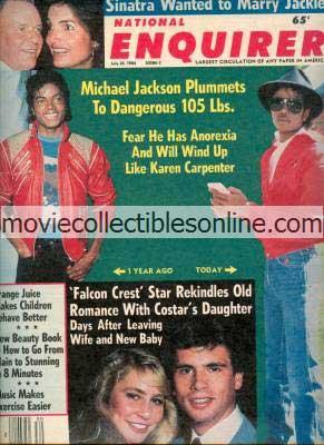 7/24/1984 National Enquirer
