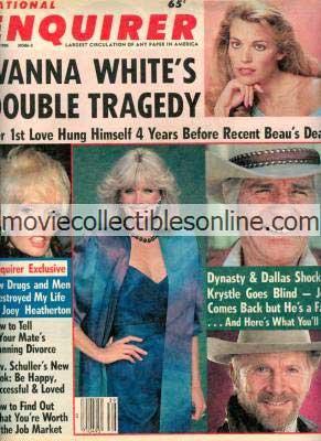 9/30/1986 National Enquirer