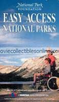 Easy Access National Parks VHS